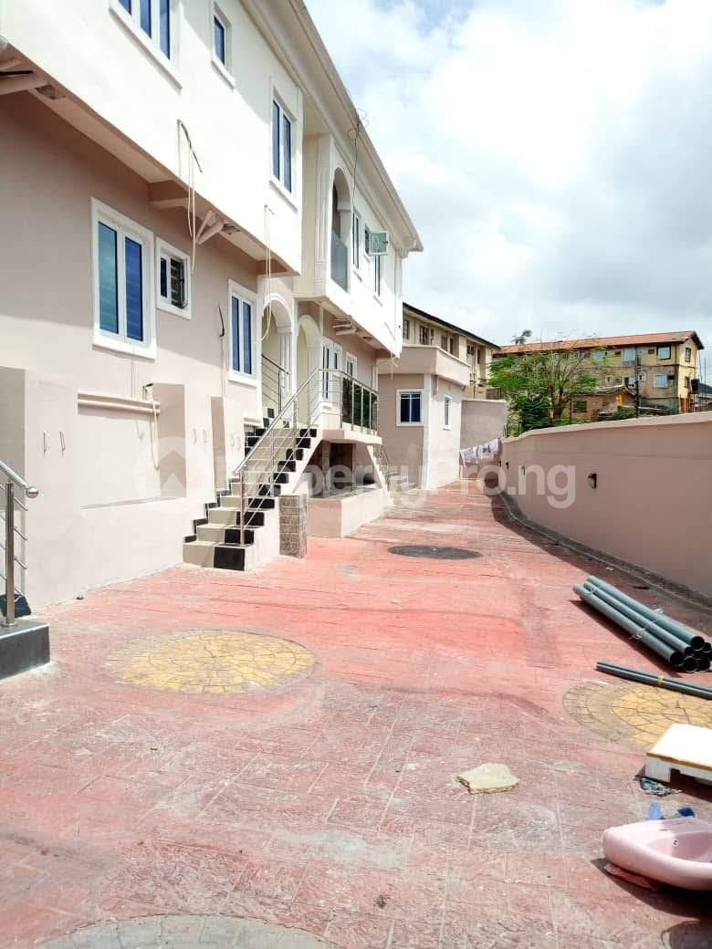 8 bedroom Massionette House for sale Ogba Ikeja  OGBA GRA Ogba Lagos - 6