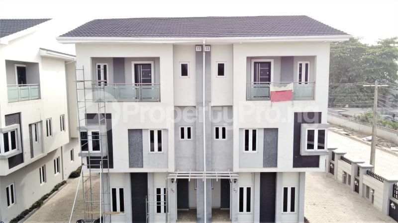 4 bedroom Semi Detached Duplex for sale Ikeja GRA Ikeja Lagos - 0