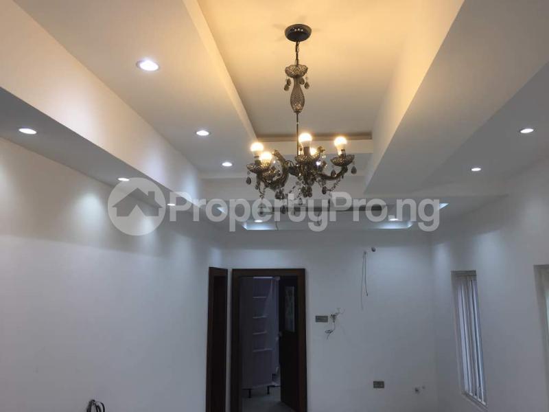 4 bedroom Semi Detached Duplex for sale Ikeja GRA Ikeja Lagos - 1
