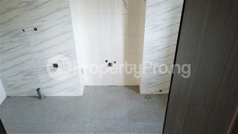 4 bedroom Semi Detached Duplex for sale Ikeja GRA Ikeja Lagos - 6