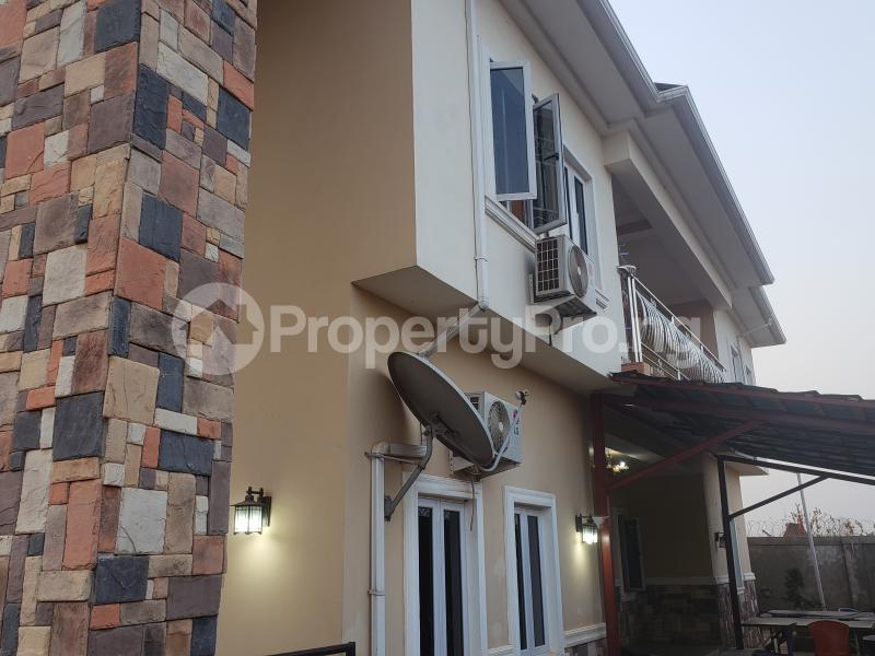 4 bedroom Detached Duplex House for sale Behind Grail Message Off Ecochin Bustop,old Airport Rd,thinkers Corner Enugu Enugu - 3