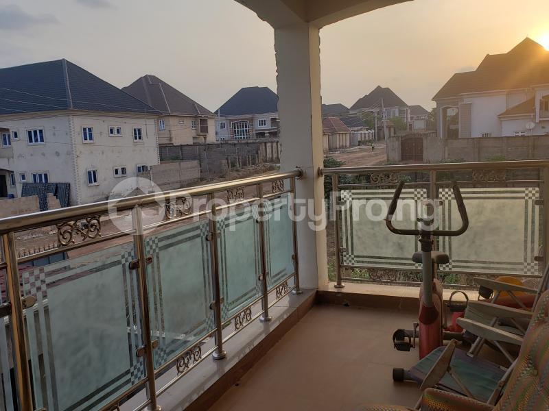 4 bedroom Detached Duplex House for sale Behind Grail Message Off Ecochin Bustop,old Airport Rd,thinkers Corner Enugu Enugu - 5