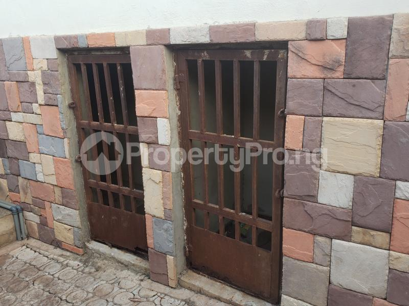 4 bedroom Detached Duplex House for sale Behind Grail Message Off Ecochin Bustop,old Airport Rd,thinkers Corner Enugu Enugu - 4