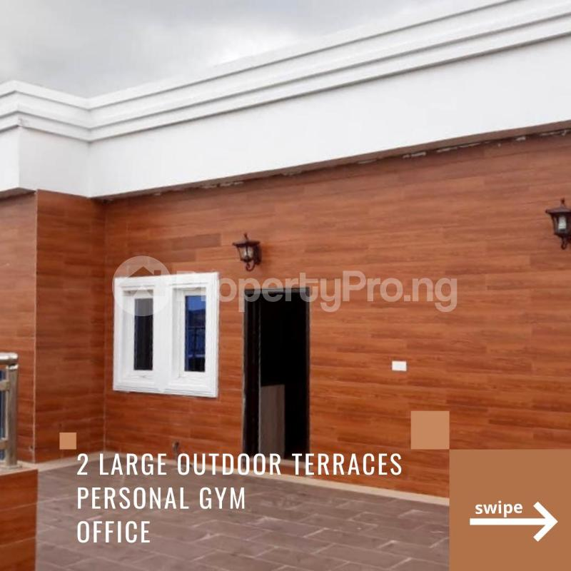 6 bedroom Massionette House for sale Opic Estate,Ave Maria Street off Isheri GRA Arepo Arepo Ogun - 2