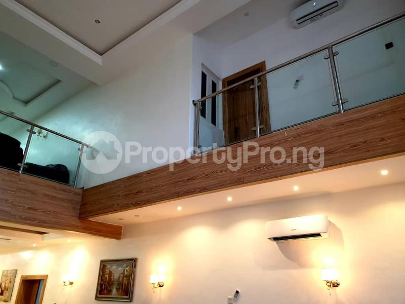 6 bedroom Massionette House for sale Opic Estate,Ave Maria Street off Isheri GRA Arepo Arepo Ogun - 26