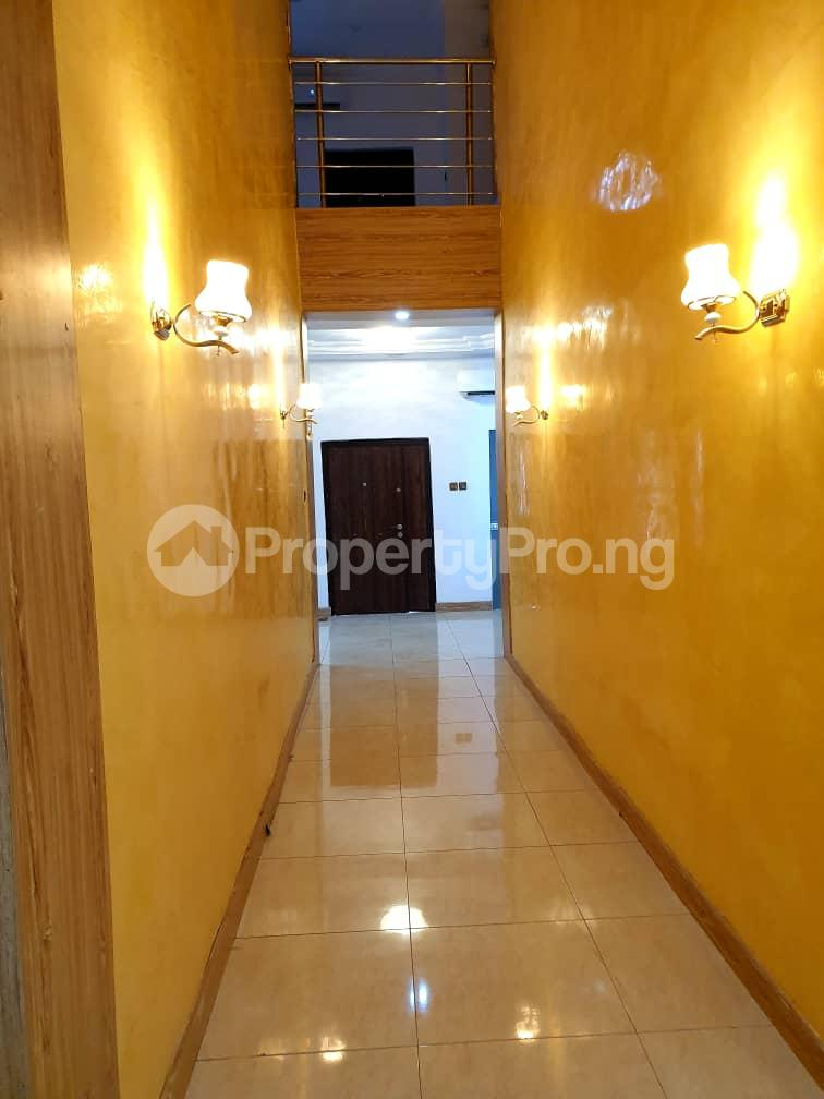 6 bedroom Massionette House for sale Opic Estate,Ave Maria Street off Isheri GRA Arepo Arepo Ogun - 20