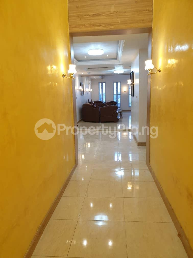 6 bedroom Massionette House for sale Opic Estate,Ave Maria Street off Isheri GRA Arepo Arepo Ogun - 30