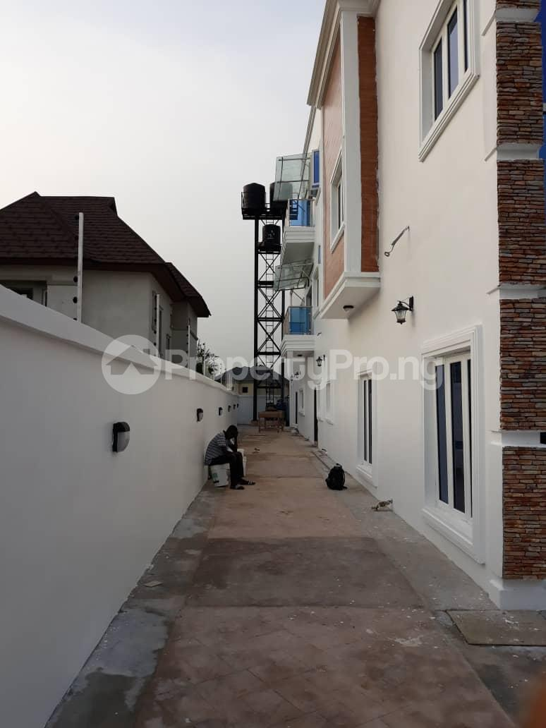 6 bedroom Massionette House for sale Opic Estate,Ave Maria Street off Isheri GRA Arepo Arepo Ogun - 23