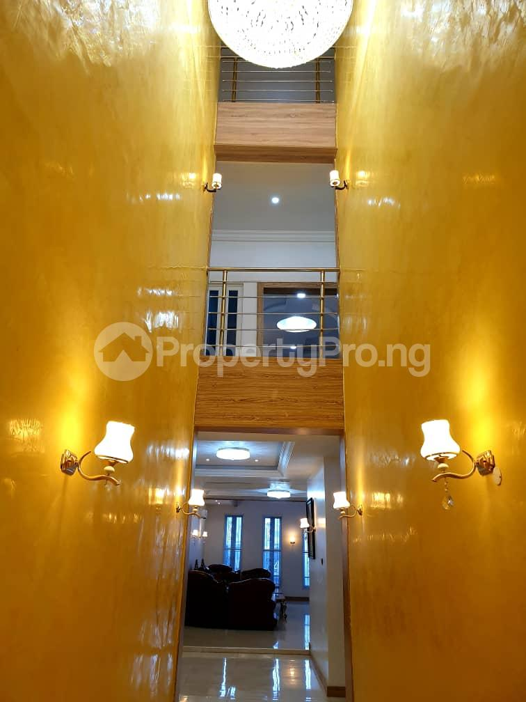 6 bedroom Massionette House for sale Opic Estate,Ave Maria Street off Isheri GRA Arepo Arepo Ogun - 29