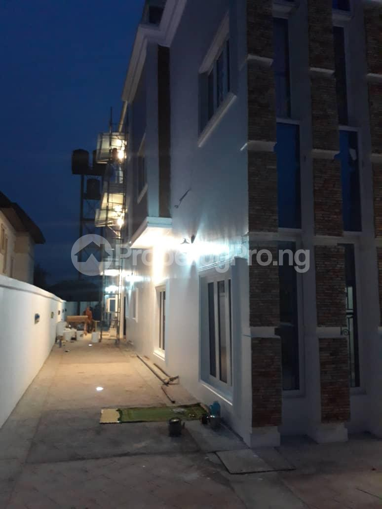 6 bedroom Massionette House for sale Opic Estate,Ave Maria Street off Isheri GRA Arepo Arepo Ogun - 24
