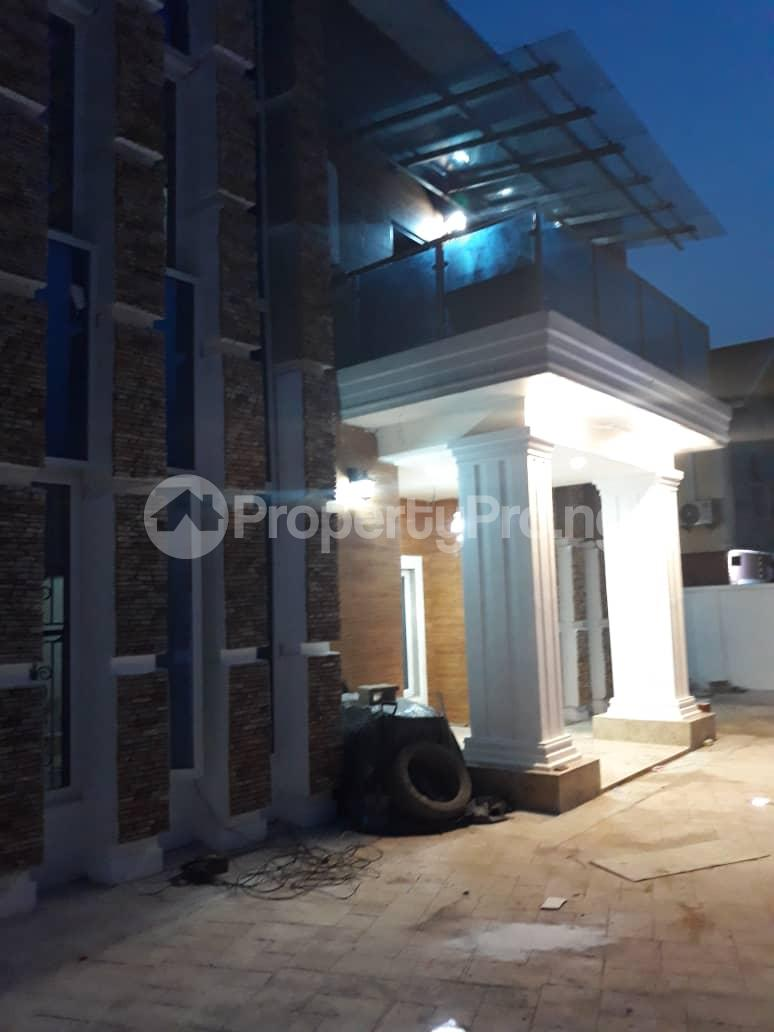 6 bedroom Massionette House for sale Opic Estate,Ave Maria Street off Isheri GRA Arepo Arepo Ogun - 25