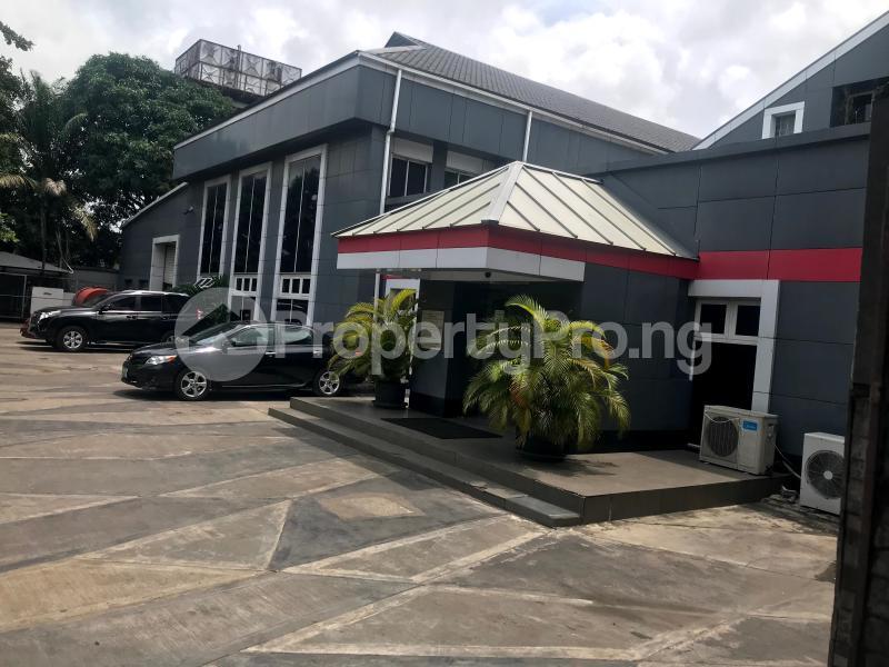 Office Space for sale Point Road Apapa road Apapa Lagos - 3