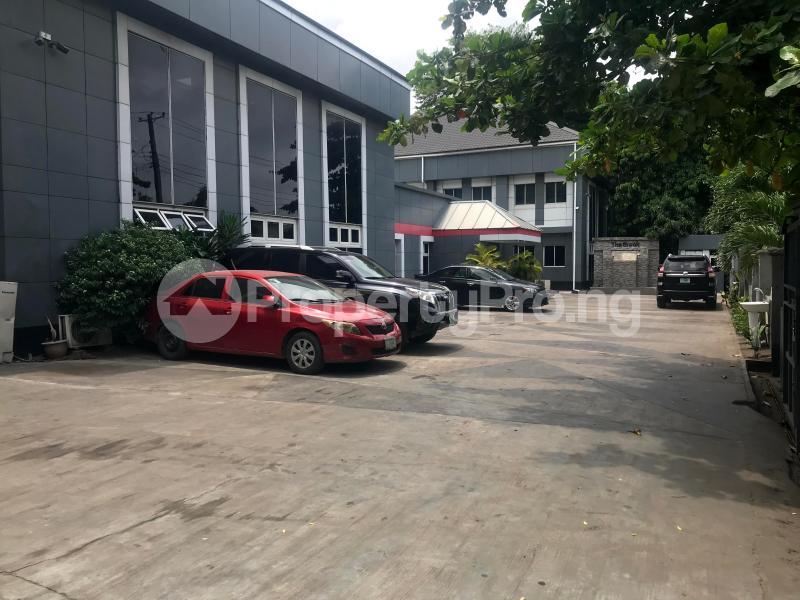 Office Space for sale Point Road Apapa road Apapa Lagos - 5
