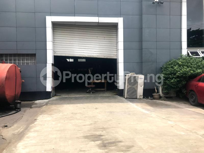 Office Space for sale Point Road Apapa road Apapa Lagos - 4