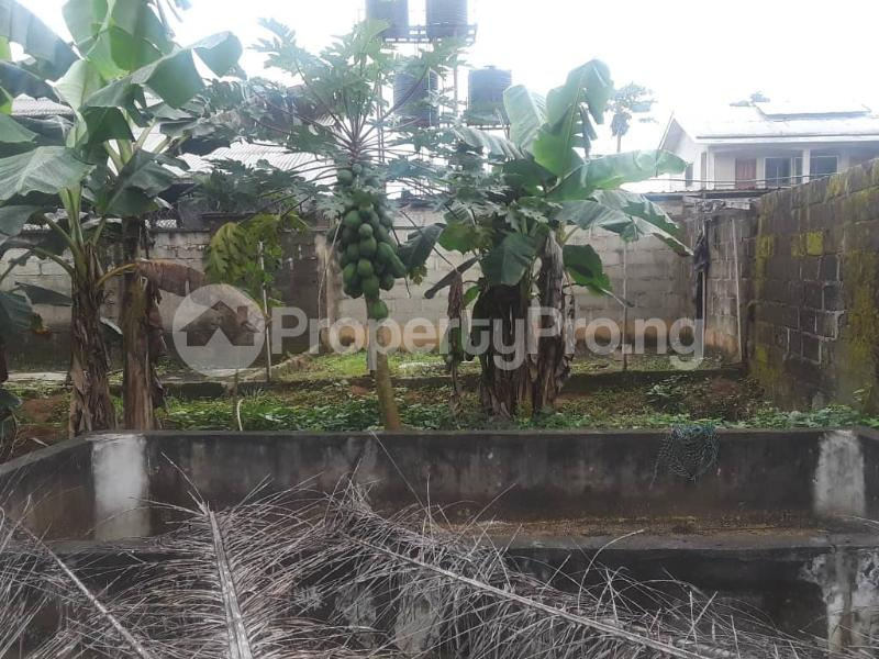 Residential Land Land for sale 6, igwuruta road Obio-Akpor Rivers - 1