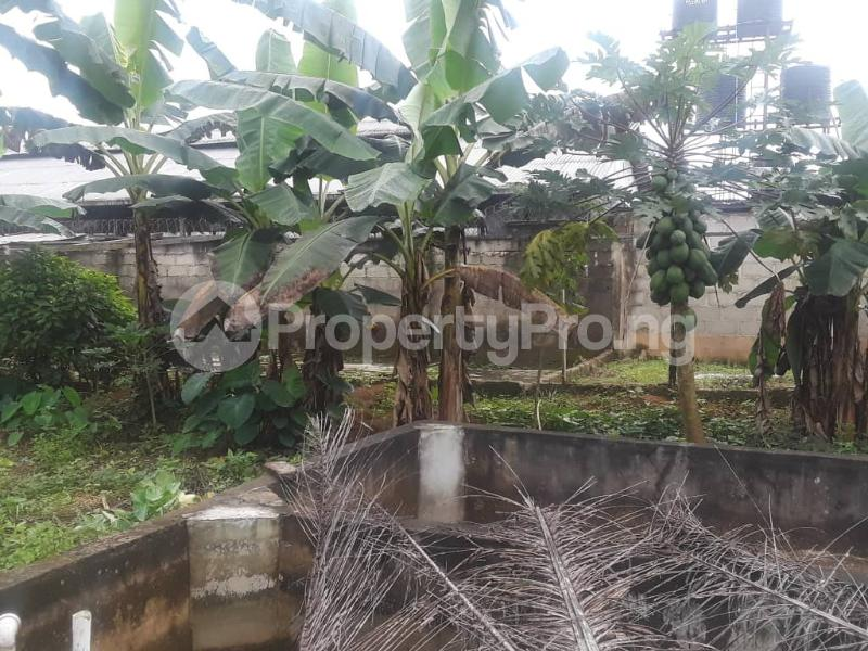 Residential Land Land for sale 6, igwuruta road Obio-Akpor Rivers - 2