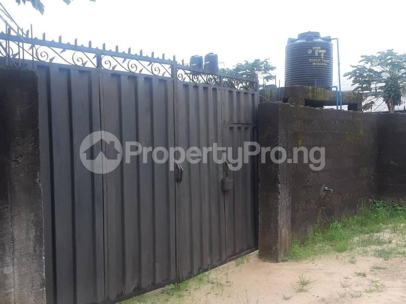 Residential Land Land for sale 6, igwuruta road Obio-Akpor Rivers - 0