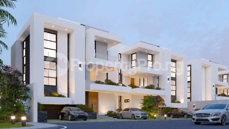 Residential Land Land for sale Behind VIO Office, Mabuchi Mabushi Abuja - 0