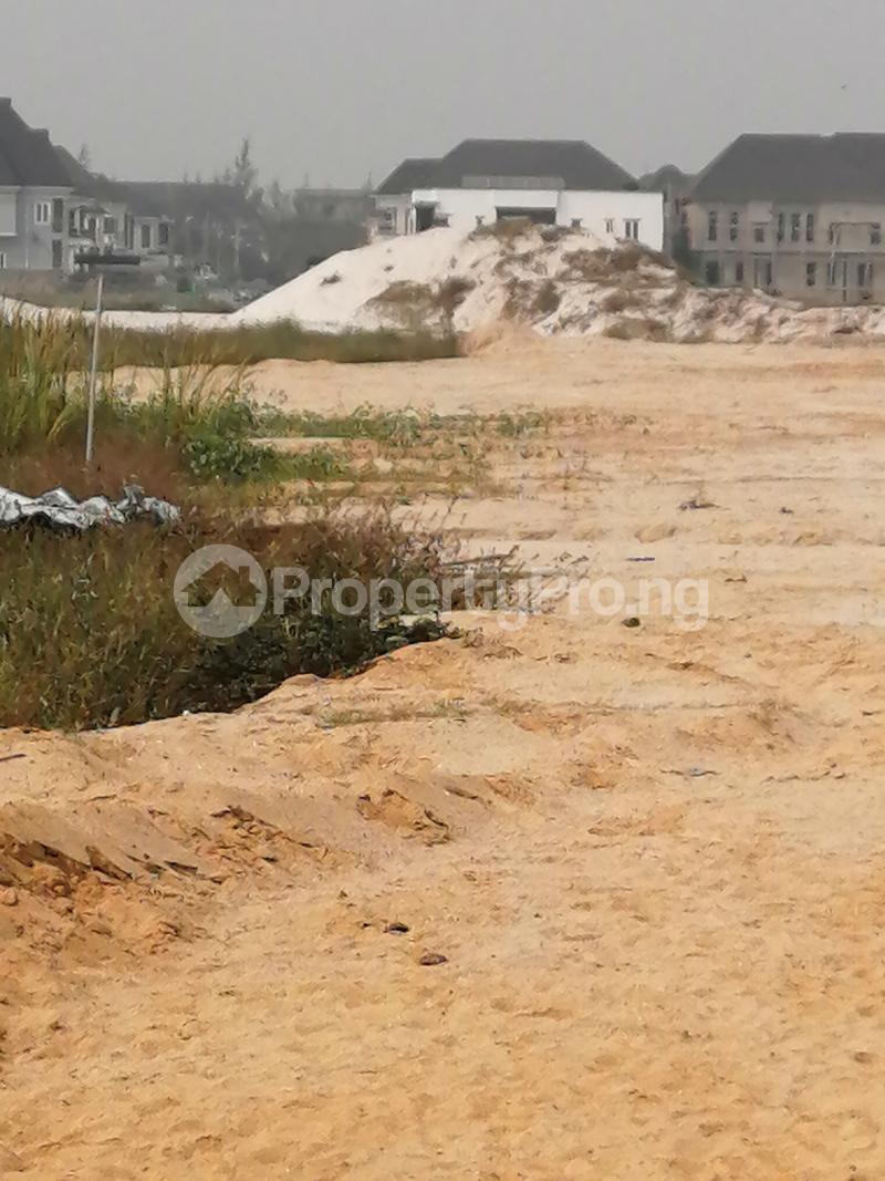 Residential Land Land for sale By Buena Vista Estate Via Orchid Hotel Road chevron Lekki Lagos - 0