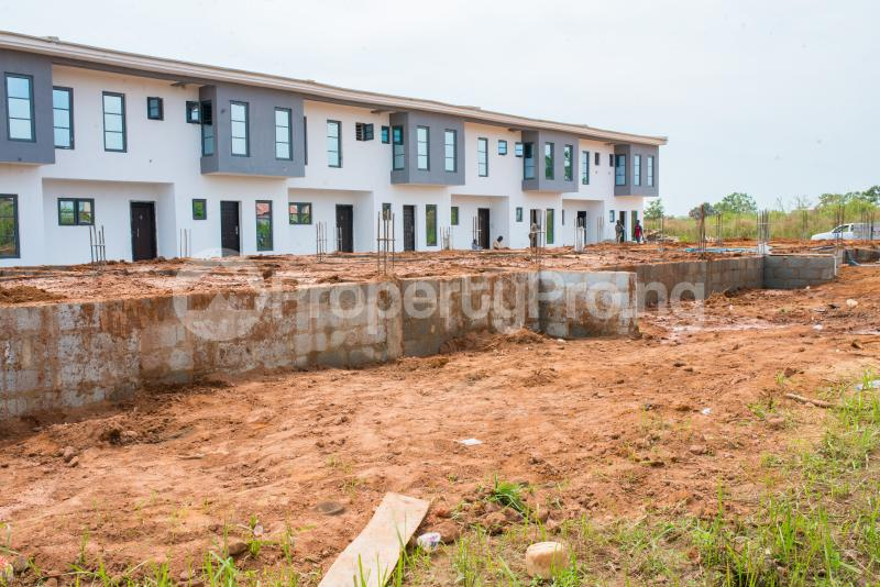 Serviced Residential Land Land for sale Sunnyvale Gardens Lokogoma Abuja - 3