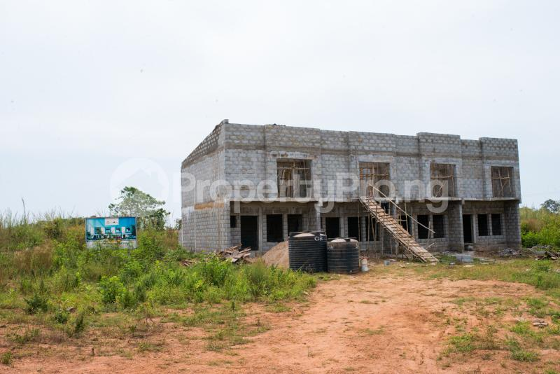Serviced Residential Land Land for sale Sunnyvale Gardens Lokogoma Abuja - 2