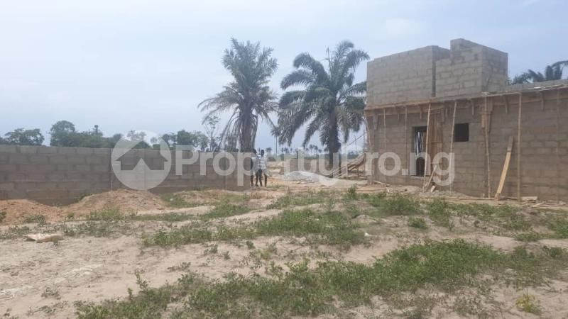 Residential Land Land for sale Otunla Community Oyo Oyo - 4