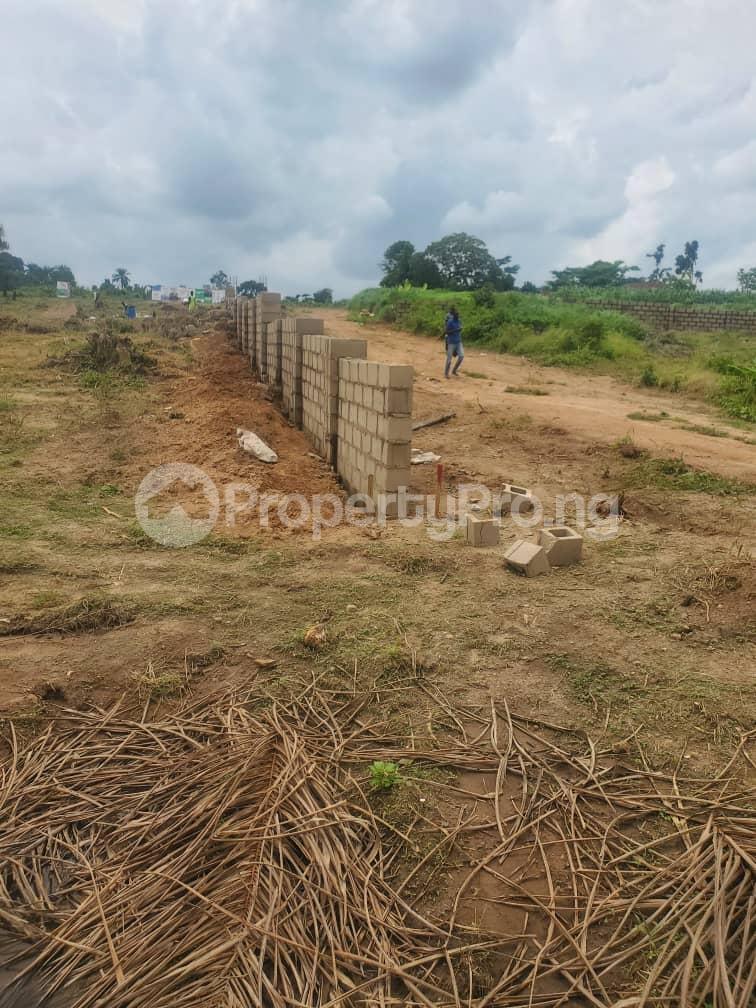 Residential Land for sale   Ibadan Oyo - 1