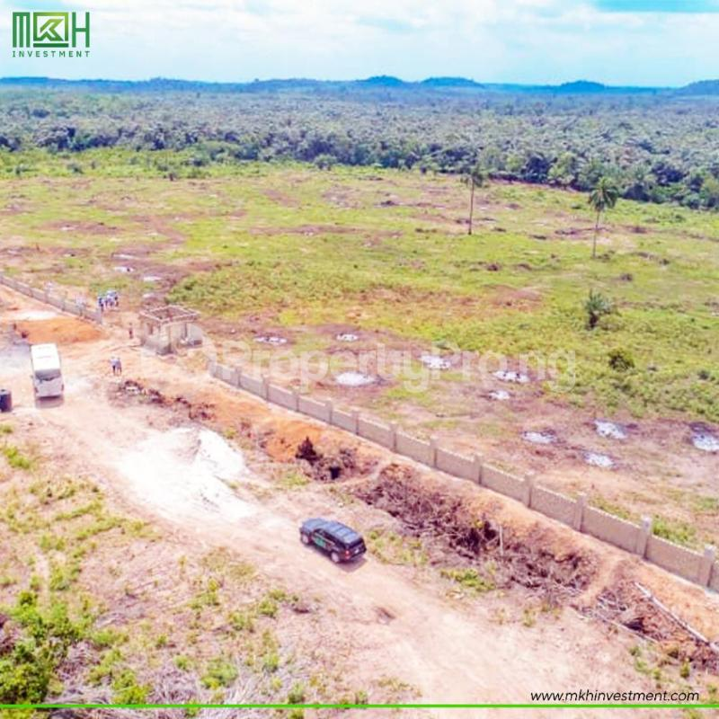 Residential Land for sale   Ibadan Oyo - 3