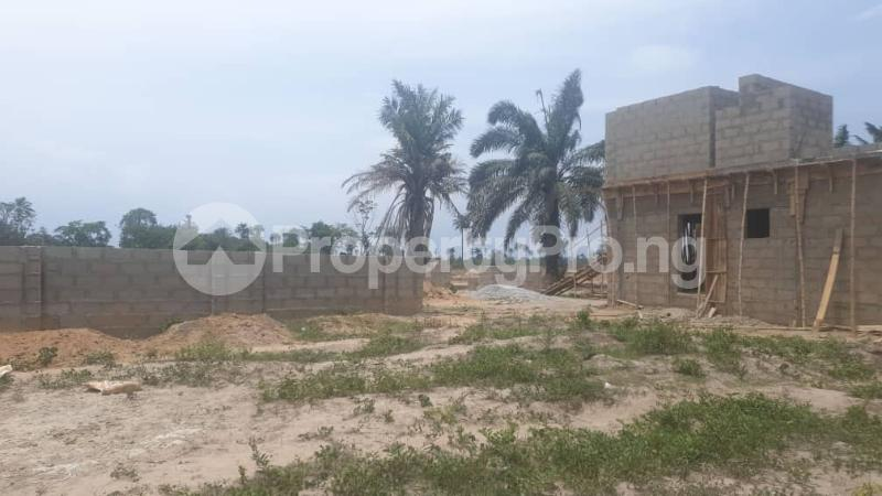 Residential Land Land for sale Otunla Community Oyo Oyo - 3