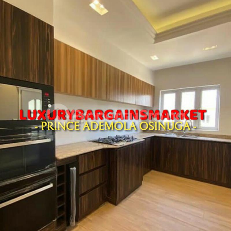 3 bedroom Flat / Apartment for sale - Old Ikoyi Ikoyi Lagos - 4
