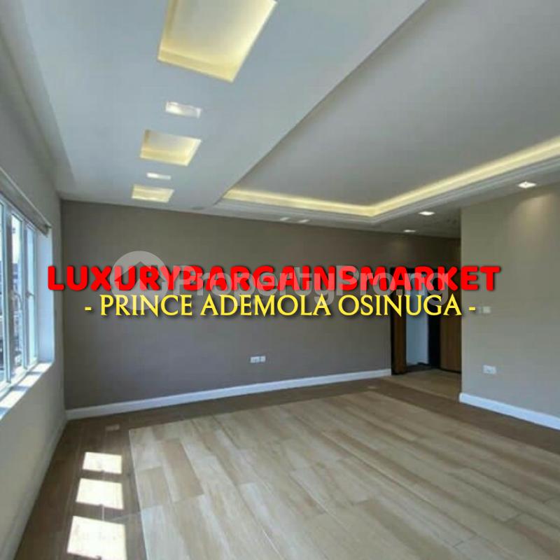 3 bedroom Flat / Apartment for sale - Old Ikoyi Ikoyi Lagos - 1
