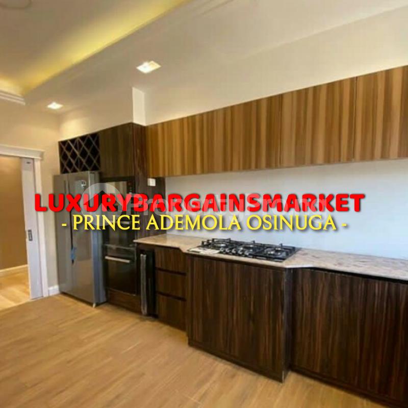 3 bedroom Flat / Apartment for sale - Old Ikoyi Ikoyi Lagos - 5