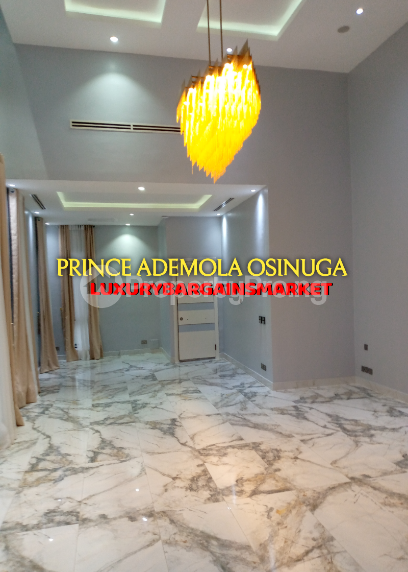 6 bedroom Detached Duplex for sale Banana Island Estate Banana Island Ikoyi Lagos - 7