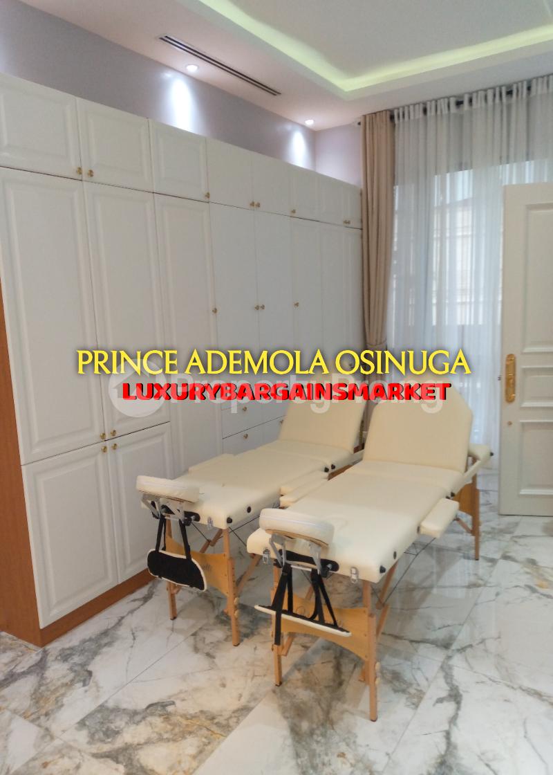 6 bedroom Detached Duplex for sale Banana Island Estate Banana Island Ikoyi Lagos - 6