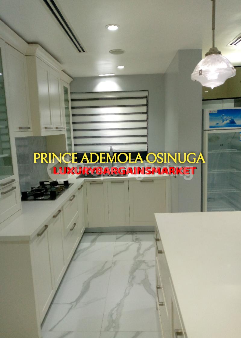 6 bedroom Detached Duplex for sale Banana Island Estate Banana Island Ikoyi Lagos - 10
