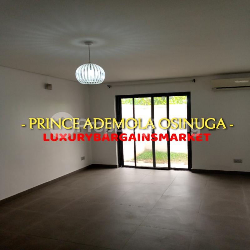 3 bedroom Semi Detached Duplex House for rent BANANA ISLAND ESTATE Banana Island Ikoyi Lagos - 3