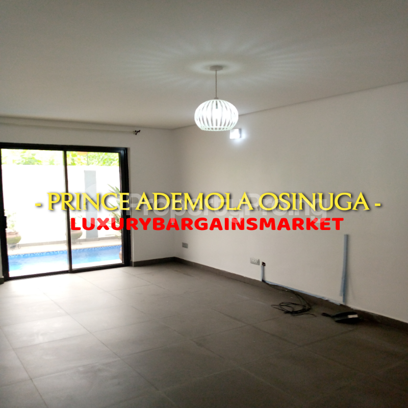 3 bedroom Semi Detached Duplex House for rent BANANA ISLAND ESTATE Banana Island Ikoyi Lagos - 2