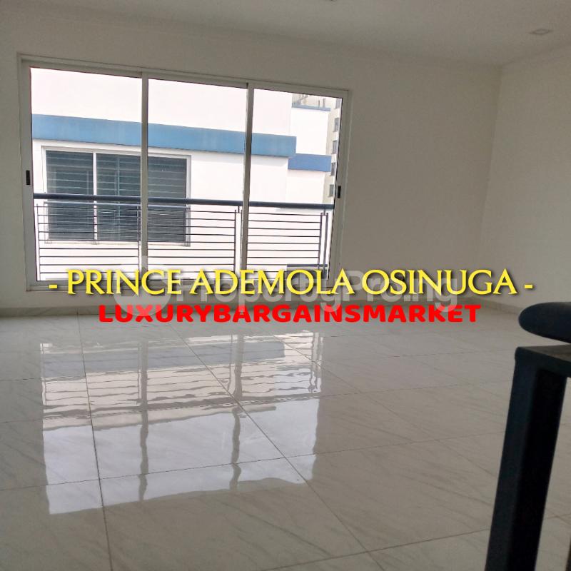 4 bedroom Detached Duplex for rent Central Ikoyi Old Ikoyi Ikoyi Lagos - 7