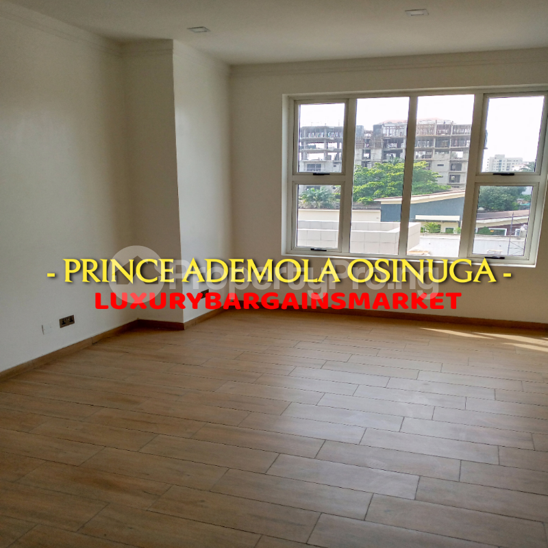 4 bedroom Detached Duplex for rent Central Ikoyi Old Ikoyi Ikoyi Lagos - 6