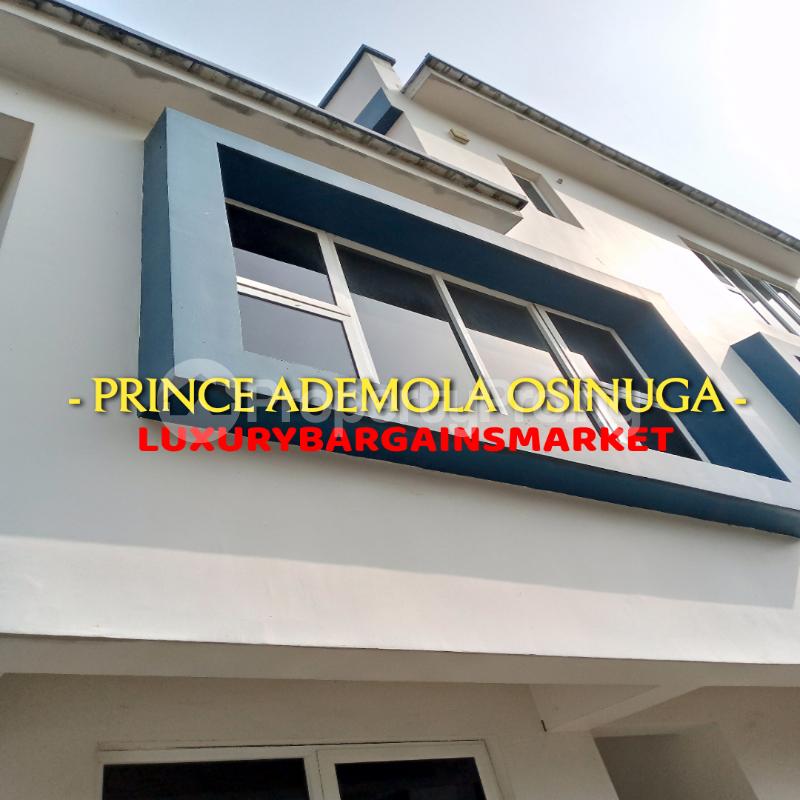 4 bedroom Detached Duplex for rent Central Ikoyi Old Ikoyi Ikoyi Lagos - 3