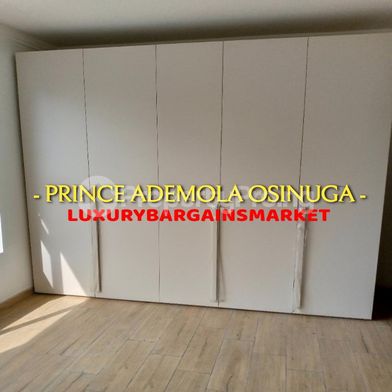 4 bedroom Detached Duplex for rent Central Ikoyi Old Ikoyi Ikoyi Lagos - 8