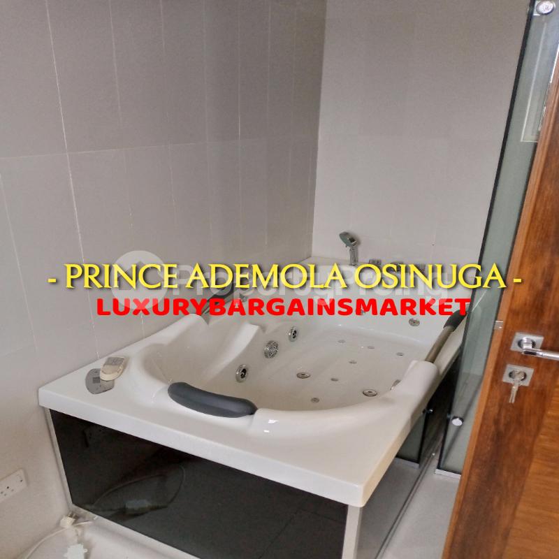 4 bedroom Detached Duplex for rent Central Ikoyi Old Ikoyi Ikoyi Lagos - 5