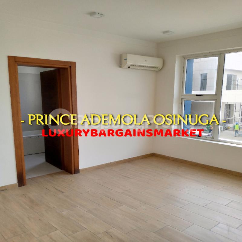 4 bedroom Detached Duplex for rent Central Ikoyi Old Ikoyi Ikoyi Lagos - 9