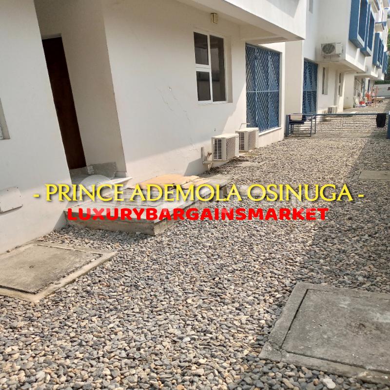 4 bedroom Detached Duplex for rent Central Ikoyi Old Ikoyi Ikoyi Lagos - 2