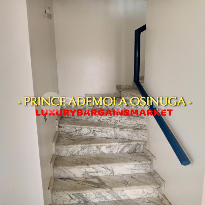 4 bedroom Detached Duplex for rent Central Ikoyi Old Ikoyi Ikoyi Lagos - 12