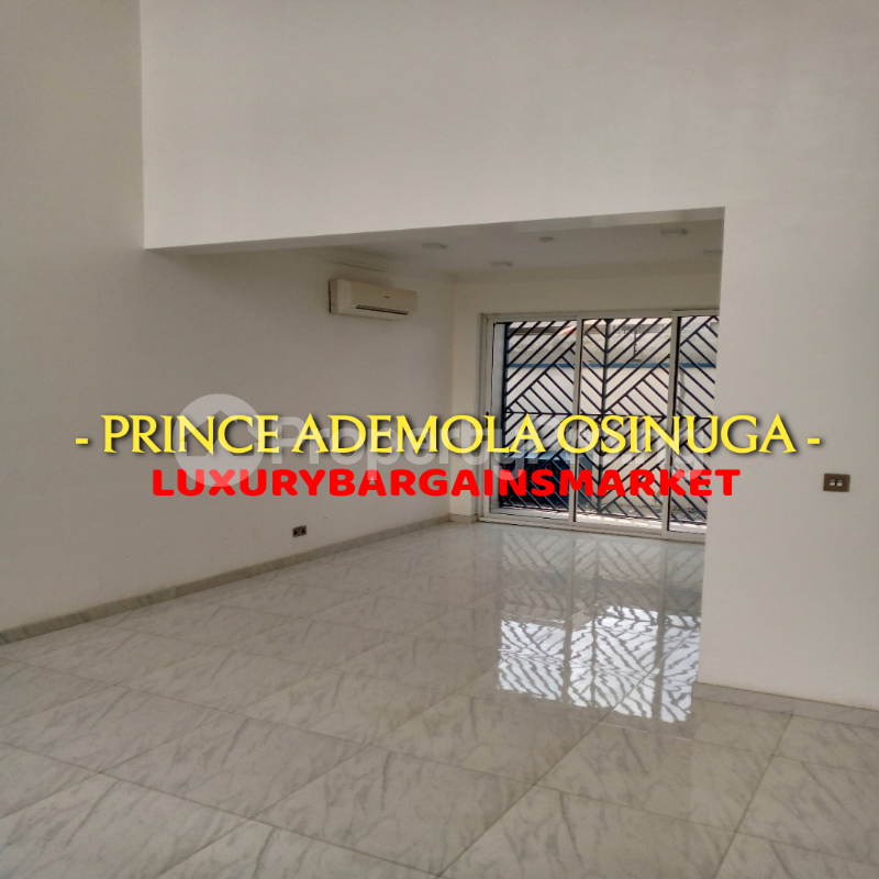 4 bedroom Detached Duplex for rent Central Ikoyi Old Ikoyi Ikoyi Lagos - 11