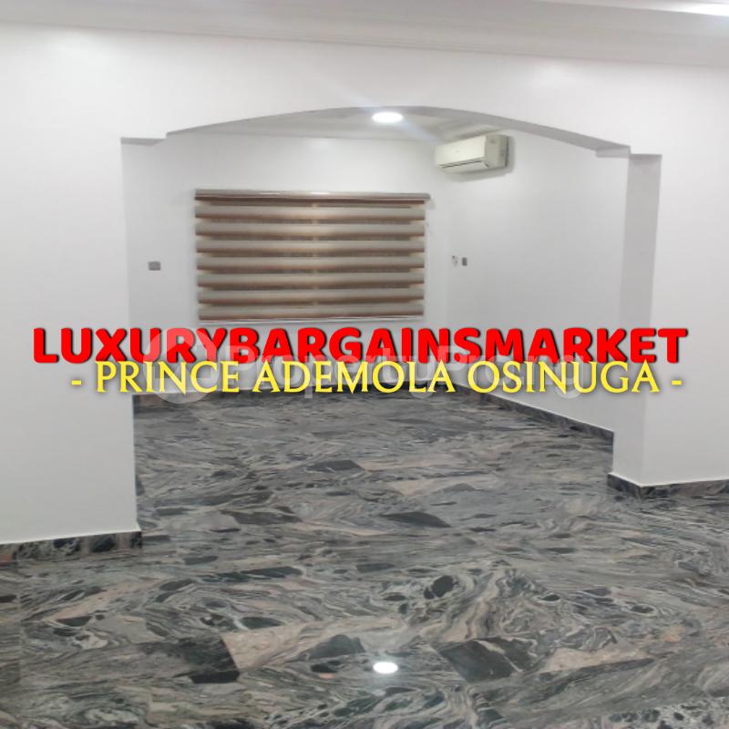 5 bedroom Detached Duplex House for rent - Banana Island Ikoyi Lagos - 3