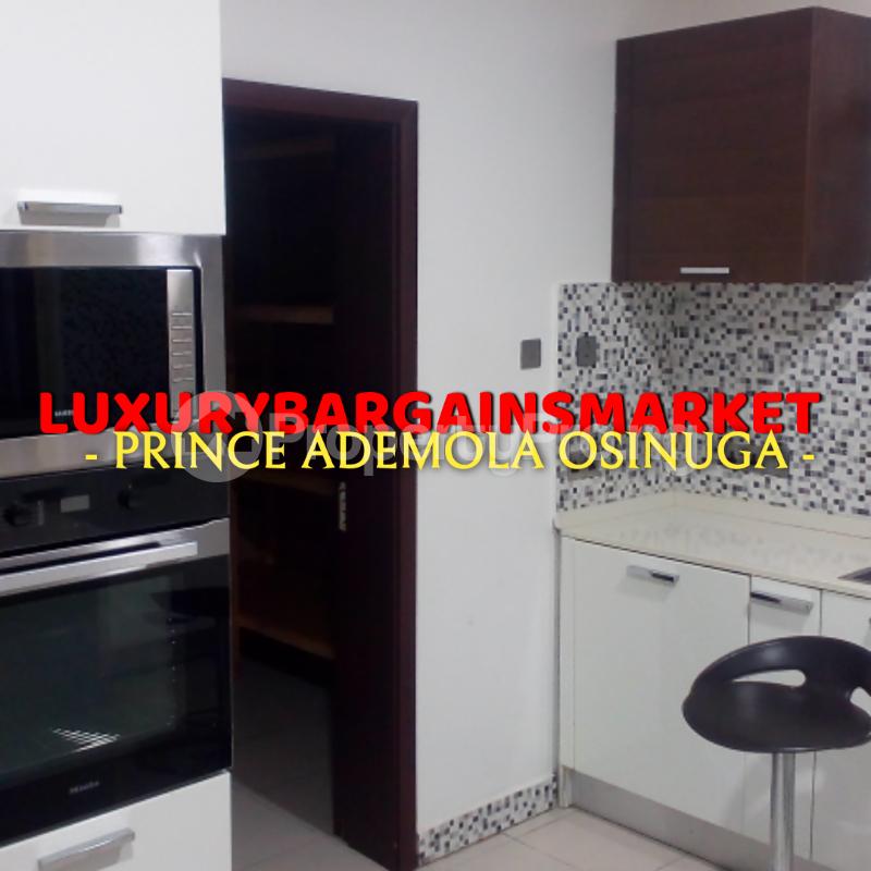 5 bedroom Detached Duplex House for rent - Banana Island Ikoyi Lagos - 5