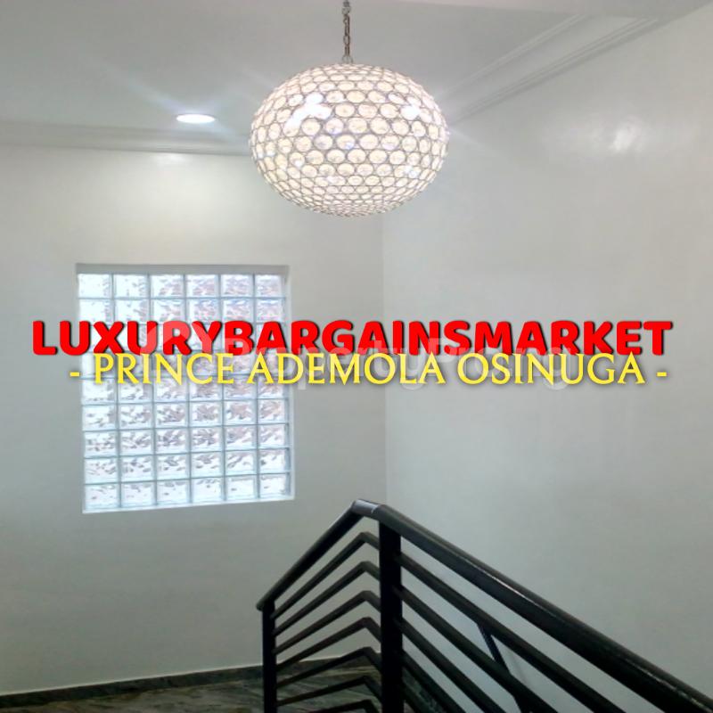 5 bedroom Detached Duplex House for rent - Banana Island Ikoyi Lagos - 8