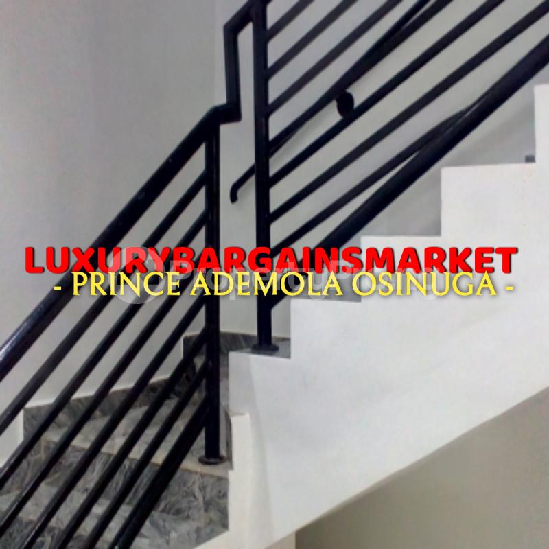 5 bedroom Detached Duplex House for rent - Banana Island Ikoyi Lagos - 12